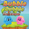 Bubble Rubble The Island