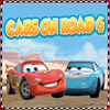 Cars On Road 4